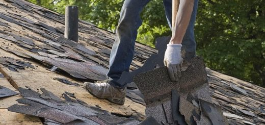 OSHA cites roofing contractor for fall hazards