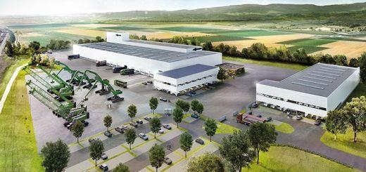 Sennebogen invests in new service center