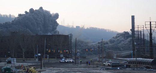 Lawsuit filed over plant demolition