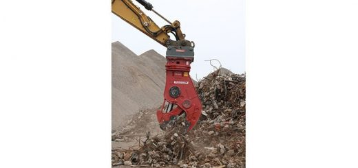 Connect Work Tools adds CWP Pulverizer to its product offering
