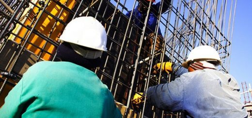 July construction unemployment rates remain low