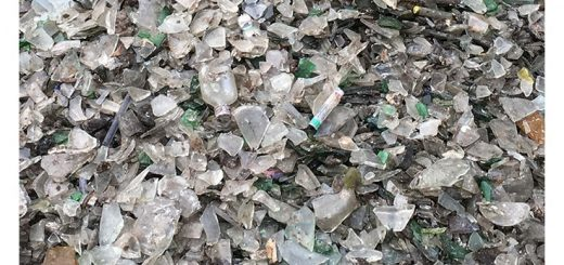 New report discusses the global construction glass recycling market