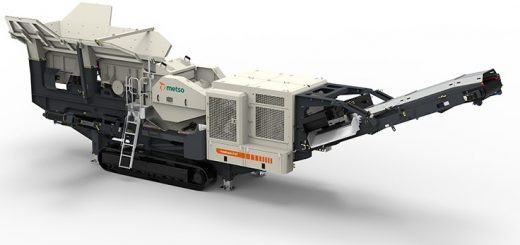 Metso introduces Nordtrack product range