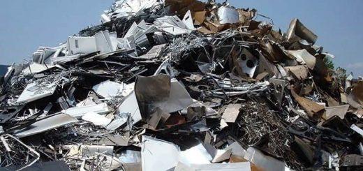 Ferrous scrap prices rise